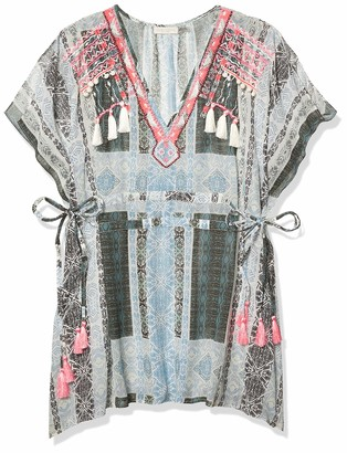 Ramy Brook Women's Embroidered Akila