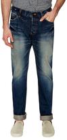 PRPS Wyodak Japanese Jeans