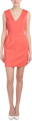 Trina Turk Confidence Sheath Dress