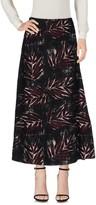 Marni Long skirts - Item 35296343