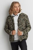 American Eagle Outfitters AE Lightweight Camo Jacket
