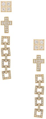 Vanessa Mooney The Addison Earring Set