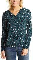 Cecil Women's Animal Shirt Blouse