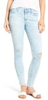 AG Jeans Women's The Legging Ankle Skinny Jeans