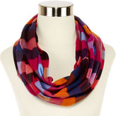 Fraas Mini Block Infinity Scarf