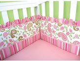 Trend Lab Paisley Park Crib Bumper