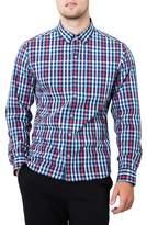 7 Diamonds Men's Year One Woven Shirt