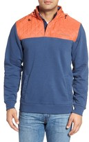Mens Quilted Sweatshirts Shopstyle Uk