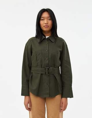 Need Adler Woven Jacket