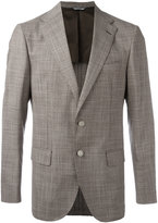 Fashion Clinic Timeless - single-breasted blazer - men - Silk/Viscose/Virgin Wool - 46