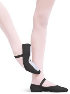 Capezio Little Girls Daisy Ballet Shoe