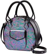 Martella Bags Multicolour Leather Handbag