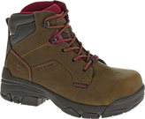 "Wolverine Women's Merlin 6"" WP Composite Toe Boot"