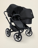 Bugaboo Donkey All Black Special Edition Duo Extension Set