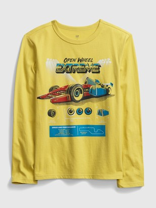 Gap Kids Graphic T-Shirt
