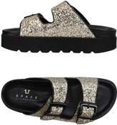 Space Style Concept Sandals - Item 11365078