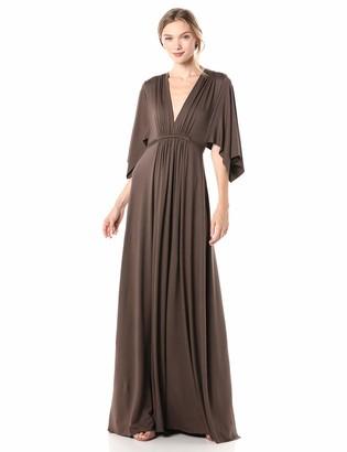 Rachel Pally Women's Jersey Long Caftan Dress