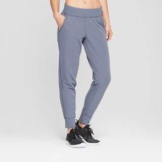 Champion Women's Tech Fleece Mid-Rise Pants 29