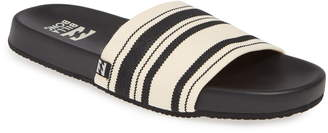 Billabong Surf Retreat Slide Sandal