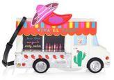 Kate Spade Viva El Taco Truck Clutch
