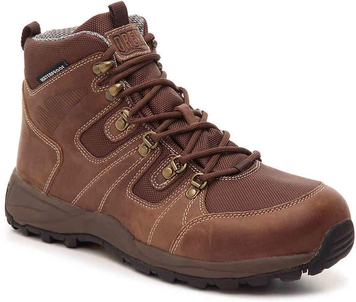 DREW Trek Work Boot - Men's