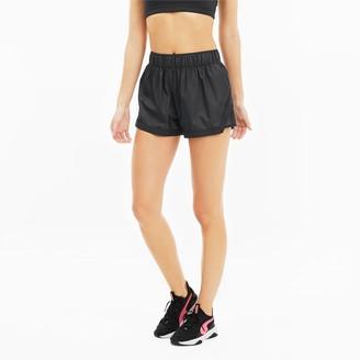 Puma Be Bold Women's Woven Shorts