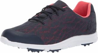 Foot Joy FootJoy Women's Enjoy-Previous Season Style Golf Shoes