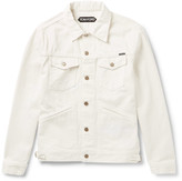 Tom Ford - Selvedge Denim Jacket