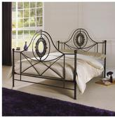 Clarissa Metal Bed Frame