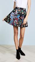 Alice + Olivia Connor Skirt