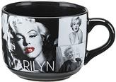 Marilyn Monroe Ceramic Soup Mug