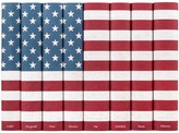 American Flag Book Set