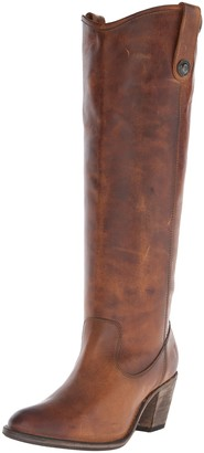 Frye Women's Jackie Button Riding Boot