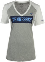 Nike Women's Tennessee Titans Tailgate Football T-Shirt