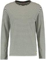 Armor Lux Mariniere Heritage Long Sleeved Top Aquilla/nature