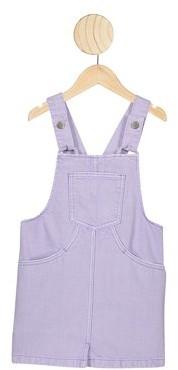 Cotton On Girls Shiloh Denim Skirtalls, Sizes 2-10