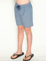 City Beach Lucid Boys Rendezvous Mully Shorts