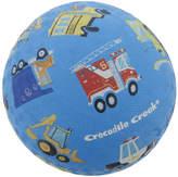 Crocodile Creek Blue Vehicles Play Ball