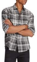 Polo Ralph Lauren Twill Long Sleeve Button-Down Shirt