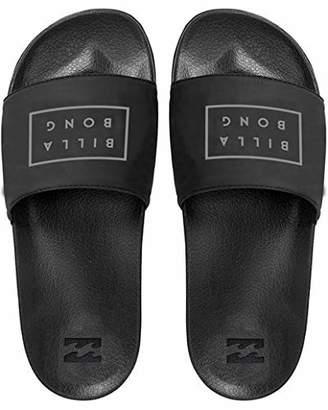 Billabong Men's Poolslide Slide Sandals 9