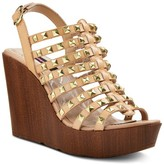 Betseyville by Betsey Johnson Women's Lola Gladiator Sandals