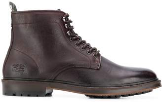 Barbour Seaburn derby boots