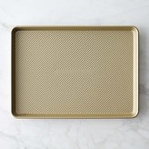 Williams-Sonoma Copper Goldtouch® Nonstick Half Sheet Pan