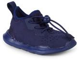 Akid Girl's Atticus Sequin Sneakers