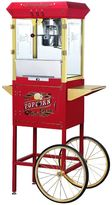 Great northern popcorn company Great Northern Princeton Popcorn Machine with Cart