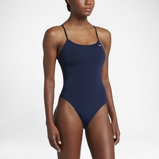 Nike Performance Swimsuit HydraStrong