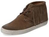 Frye Dylan Fringe Chukka Sneaker