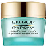 Estee Lauder Clear Difference Oil Control and Mattifying Hydrating Gel