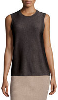 Eileen Fisher Fisher Project Wool Shell
