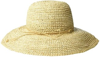 L-Space Genie Hat (Natural) Traditional Hats